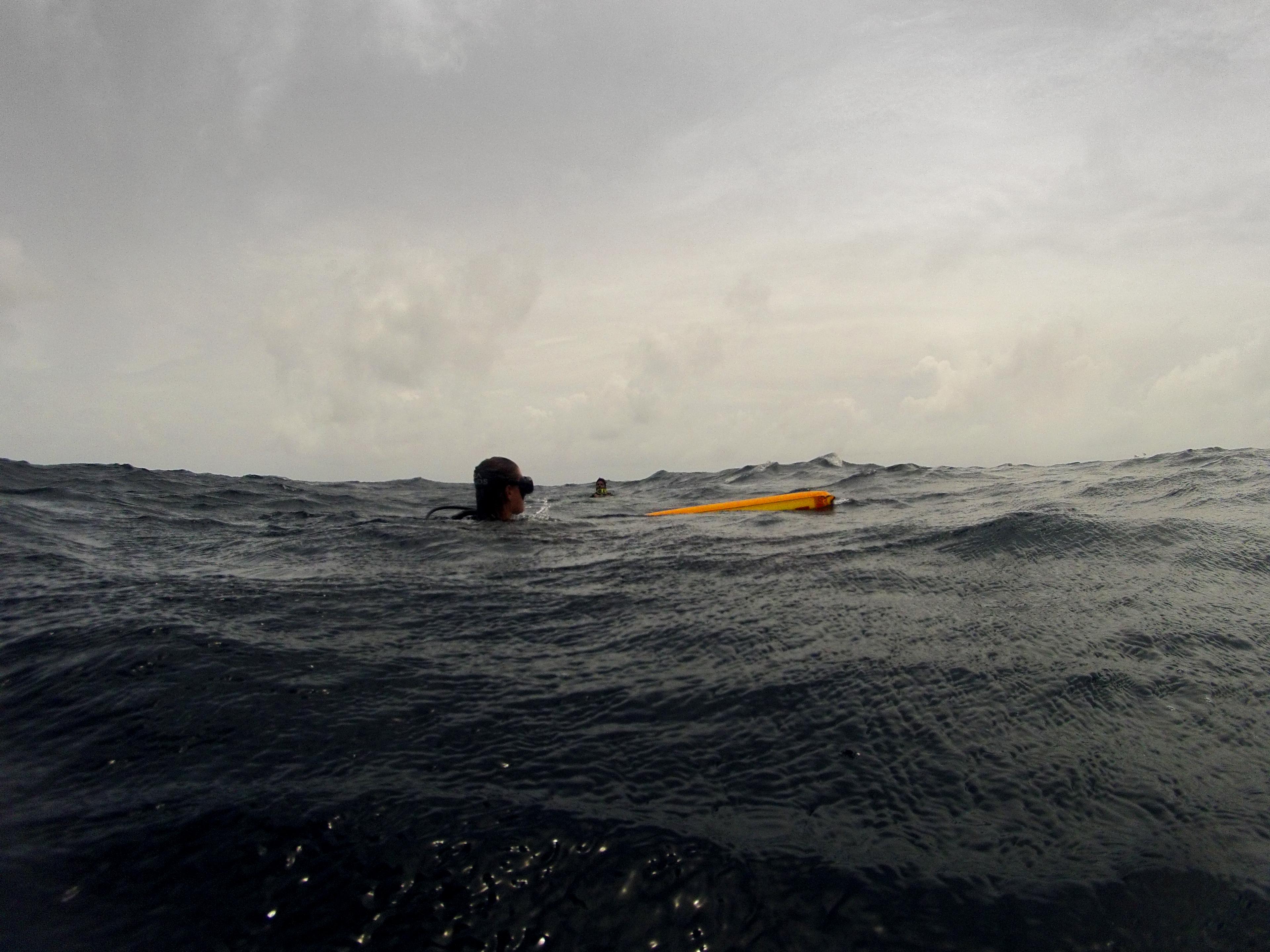 Maldive, settembre 2016