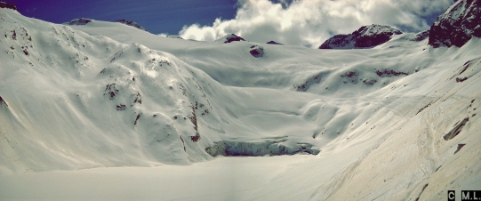 scialpinismo Adamello 15