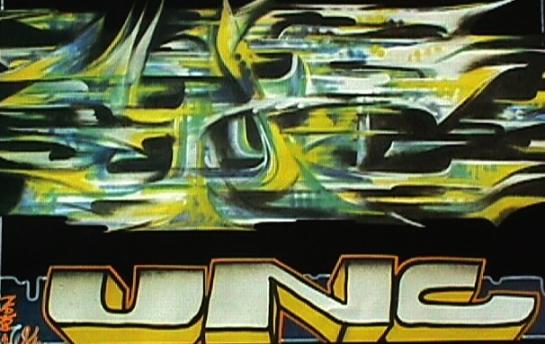 Galleria InterNos Milano 11/1994