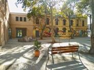Poblenou Habitat Creatiu en Can Ricart